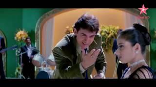 Nasha Ye Pyaar Ka Nasha -- Mann  1999 --  HD 1080p  By Real HD