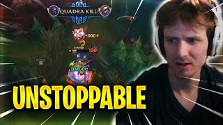 JAX IS JUST UNSTOPPABLE!