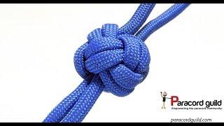 Baixar Double knife lanyard knot- ABoK 788