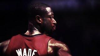 Dwyane Wade - Legendary ᴴᴰ Goodbye Miami