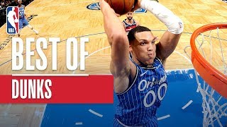 NBA's Best Dunks | 2018-19 Season | Part 1 Video