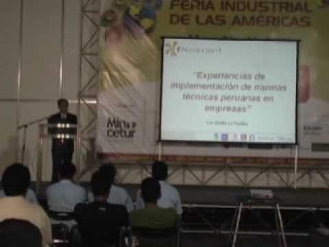 WORLD'S BIGGEST INDUSTRIAL EVENT OF AMERICAS- FAMERICAS 2011