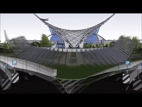 SketchUp - бесплатная программа для архитекторов и дизайнеров