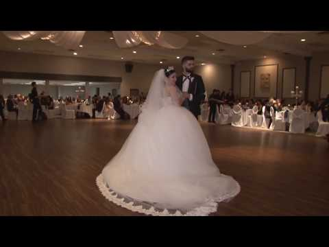 Morris & Dimeana's Wedding Part 2   Golden Lens Productions   647-545-1363