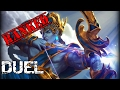 SMITE: S4 Rama Ranked Duel - The Comeback!