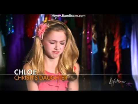 Dance Moms - Chloe's Beef Jerky Commercial