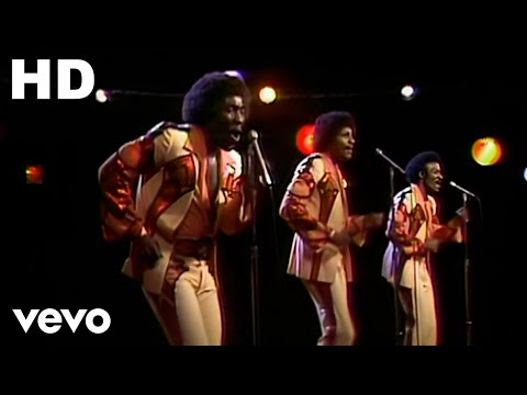 The O'Jays - Sing a Happy Song