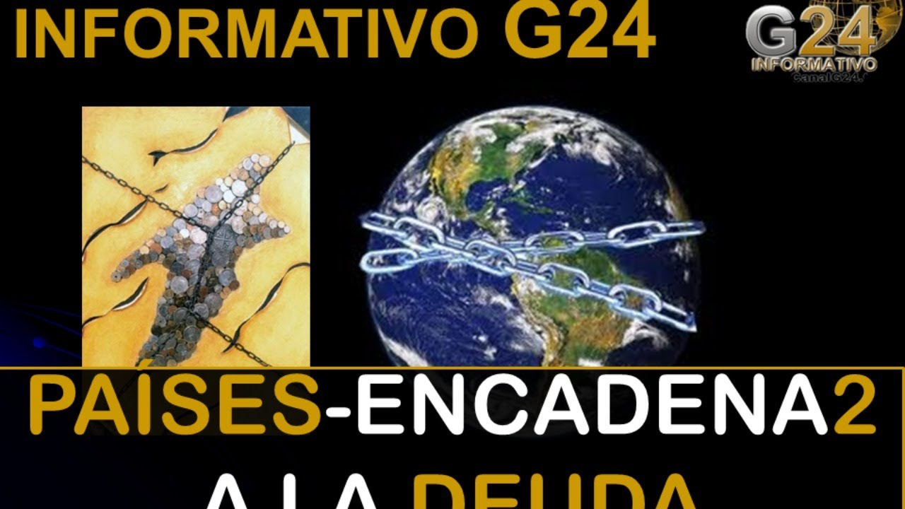 COMO NOS AFECTA LA DEUDA- Hoy con  Juan José Torres Analista Internacional