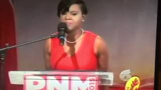 Shamfa Cudjoe Nuff Respect. This is a tipping point, the ground has shifted.