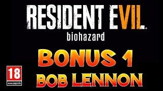 Resident Evil 7 - BONUS n°1 - LE BLACKJACK DE LA MUERTE !!!