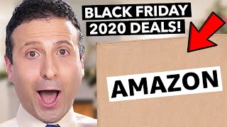 Top 50 Amazon Black Friday 2020 Deals (Updated Hourly!! 🔥)