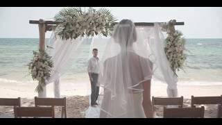 Mango Bay Resort Dream Wedding Reception