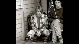 NIRVANA-been a son live early version