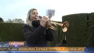 Vtv dnevnik 31. listopada 2019.