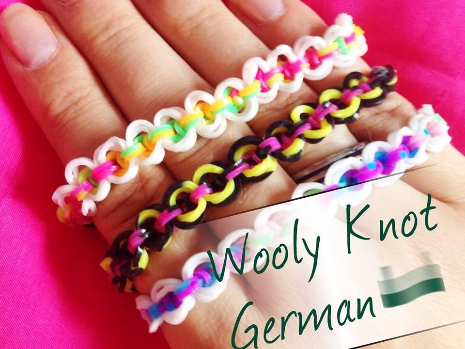 Knot Deutsch