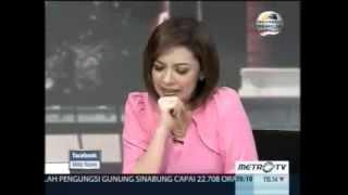 Mata Najwa 2014 - Teropong Politik Full 8/1/2014