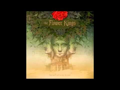 The Flower Kings   Interstellar Visitations