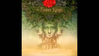 The Flower Kings   Interstellar Visitations