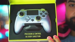 THE BEST GAMING CONTROLLER EVER MADE (Scuf Vantage)