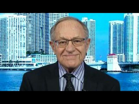 Dershowitz on how Trump could win travel ban legal battle