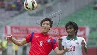 Download Video Indonesia vs Korea Selatan U23 || 0-4 || Highlights Full Goals by (Sinyozone ) MP3 3GP MP4