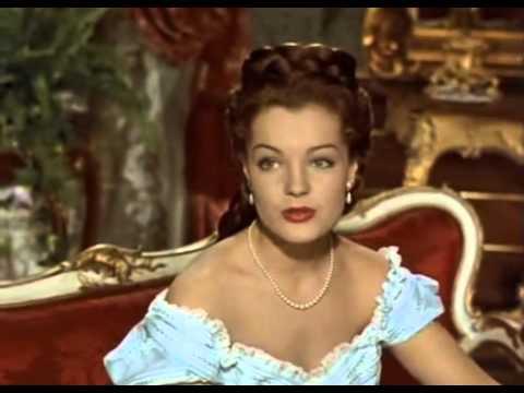 Sissi az ifjú császárné 1956