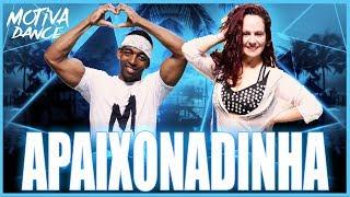 Baixar APAIXONADINHA - Marília Mendonça feat. Léo Santana   Motiva Dance (Coreografia)