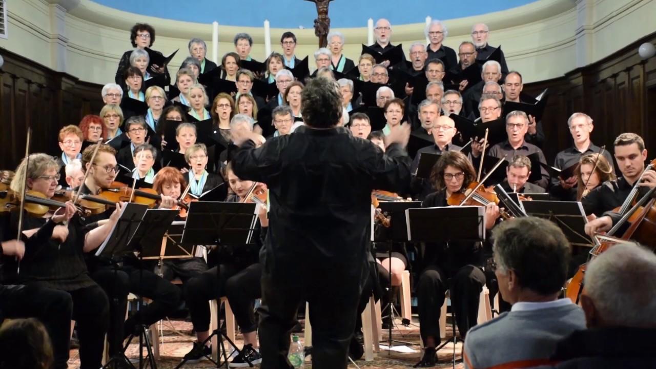 Vivaldi - Gloria - 1. Gloria In Excelsis Deo