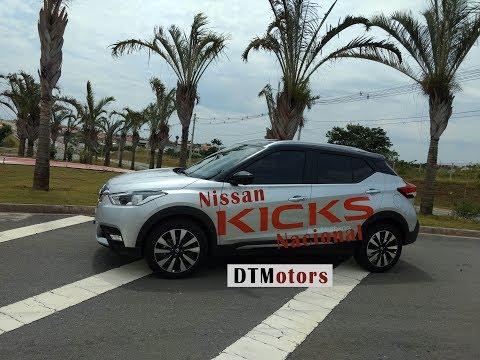 Nissan Kicks 2018 Nacional – DTMotors #111