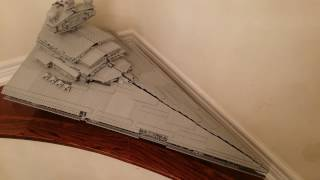 LEPIN IMPERIAL STAR DESTROYER 05027 REVIEW