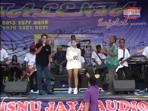 Talenta Dangdut terbaru Nyeleweng Nurma Silvi