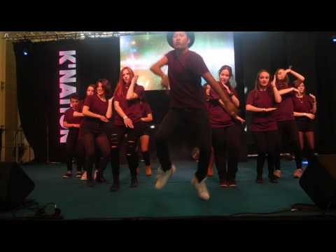 related image - Toulouse Game Show Springbreak 2017 - Kpop Session 1 (samedi)
