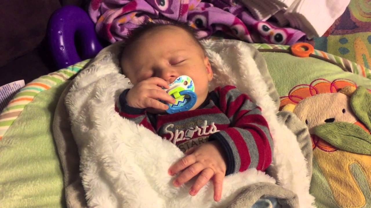 newborn sons emergency video - 1280×720