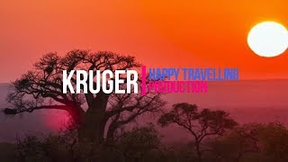 Kruger National Park Travel Guide: Best Places to Visit in Africa and The Middle East