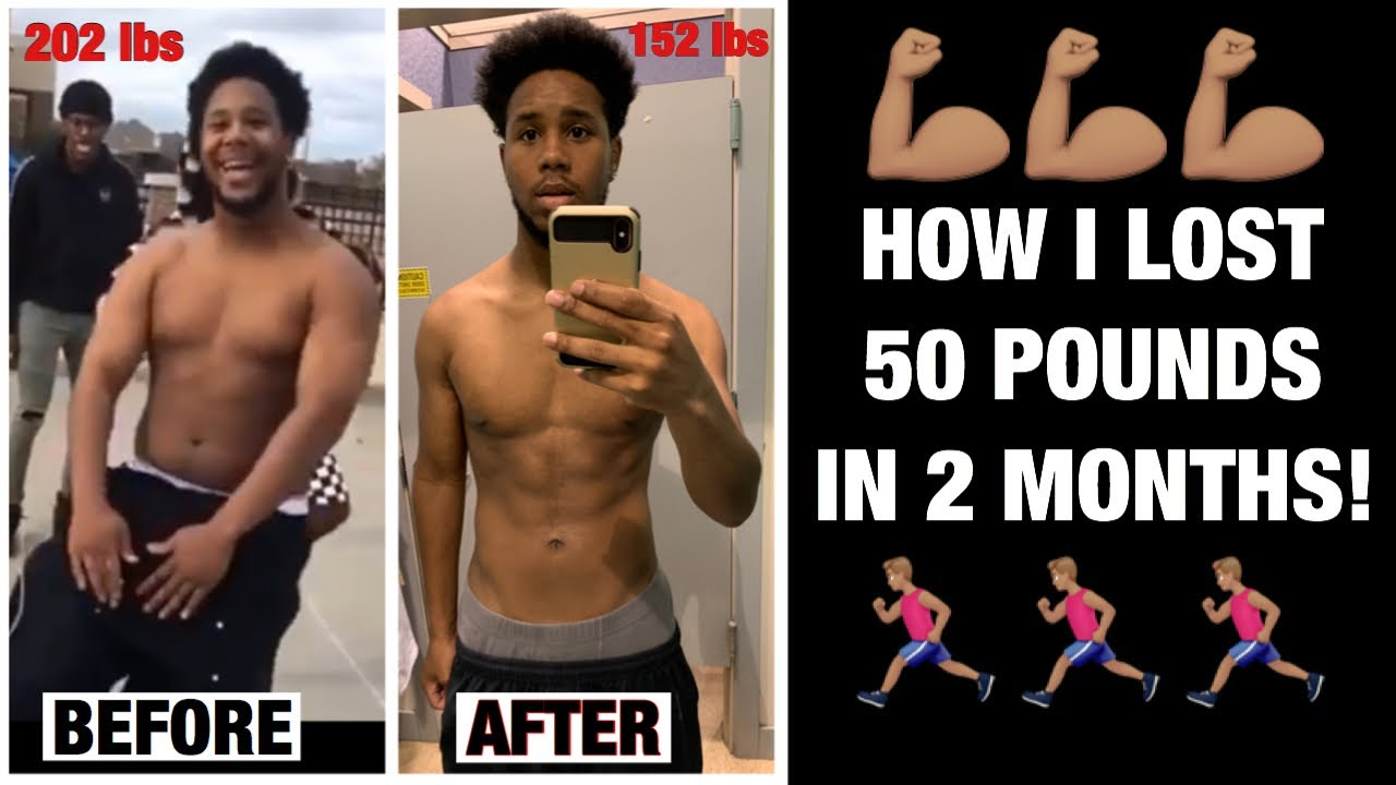 How I Lost 10 Pounds in 10 Months!
