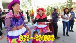 Ases de Huancayo - 2017 Santiagos del Recuerdo  en Palian
