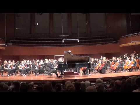 Totentanz- Donald Lee III & The JMU Symphony Orchestra