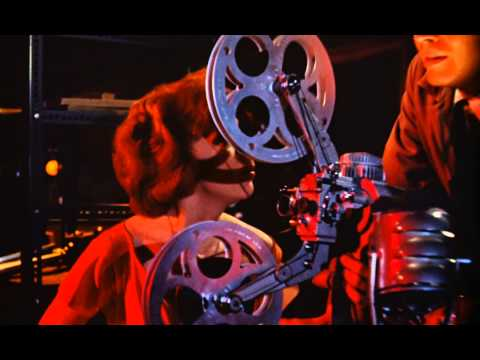 Peeping Tom - Vader (Extract) from YouTube · Duration:  2 minutes 42 seconds