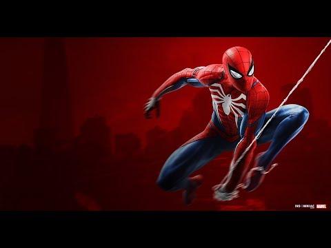 SPIDER-MAN REVIEW Playstation 4 PRO HipHopGamer | We Got Game Live