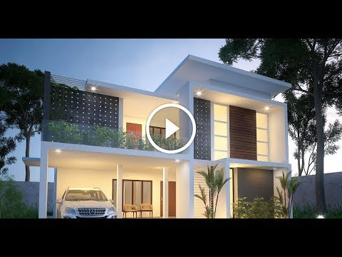 80 Top Class House Designs Of April 2018 Youtube