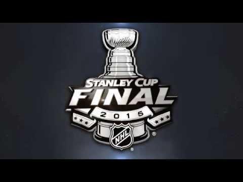 2015 Stanley Cup Final Trailer