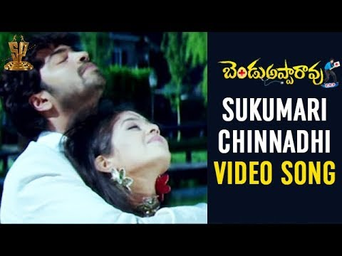 Bendu Apparao RMP Telugu Movie | Sukumari Chinnadhi Video Song | Allari Naresh | E V V Satyanarayana