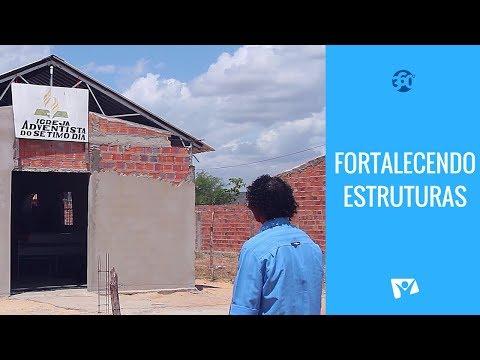 Fortalecendo Estruturas (Bahia, Brasil)