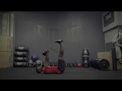 Everlast The Movement Lab: 20 Min. Dynamic Workout