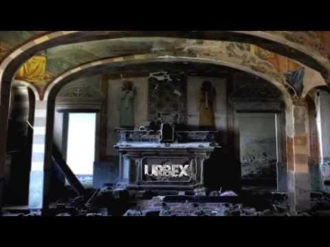 URBEX#6 Villa Massonica