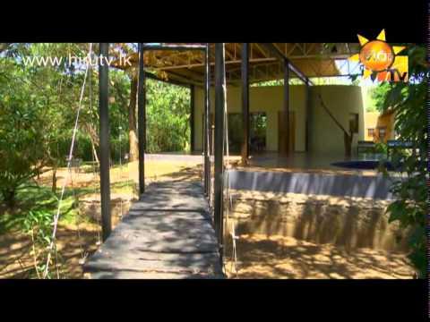 Hiru TV Travel & Living EP 96   2014-04-20 - The Elephant Corridor Hotel