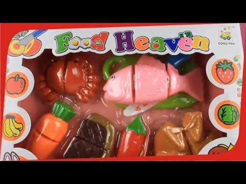 Mainan Anak Mainan Anak Anak Perempuan Terbaru Mainan Masak Masakan Ikan Youtube