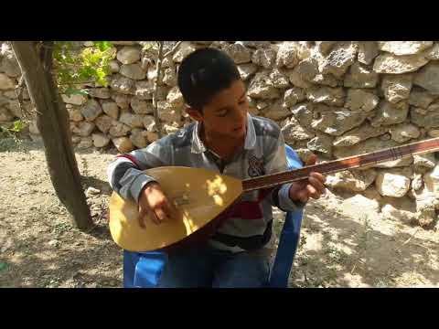 Halil ibrahimi çalan çocuk ÇOK SÜPER ÇALIYOR (KUTLU KASABASI) AŞIK Mustafa Eren