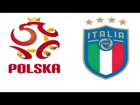 POLONIA ITALIA LIVE STREAMING REACTION + WEEK END LEAGUE FIFA!