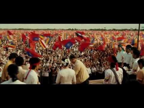 The Lady : l'amore per la libertà Teaser Trailer Italiano